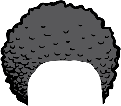 Afro clipart male. Image result for men
