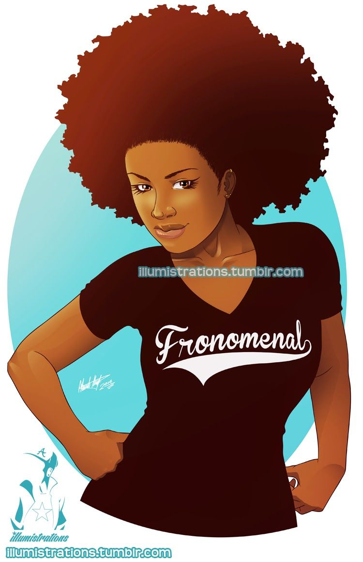 Afro clipart sketch. Drawing illustration black woman