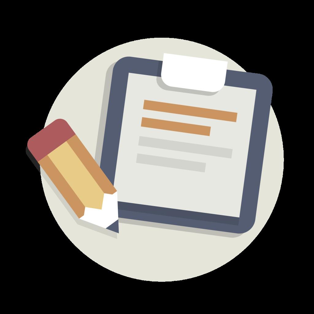 Clip art vetor vector. Agenda clipart