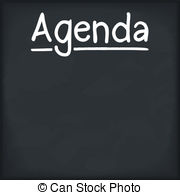 Clip art free panda. Agenda clipart board