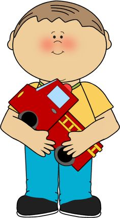 This is a great. Broom clipart kid