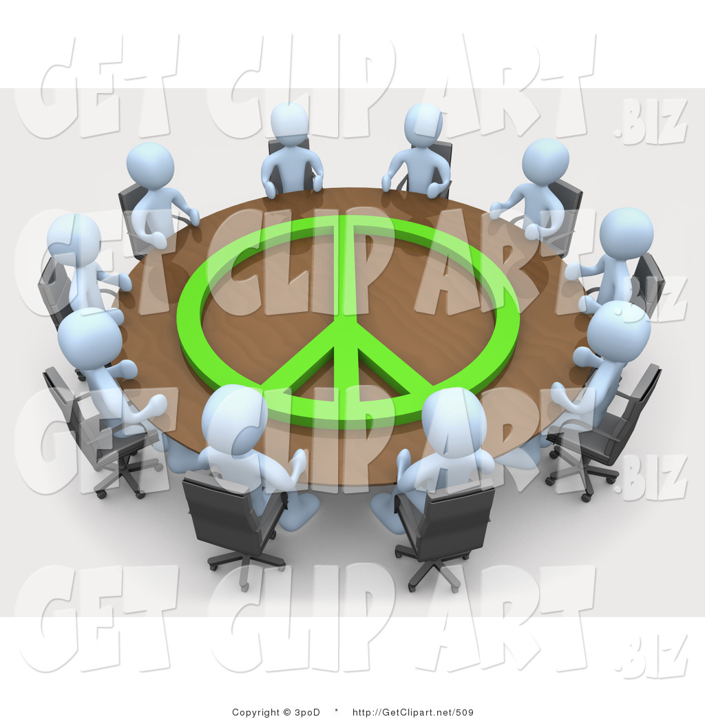Agenda clipart meeting table. Royalty free stock get
