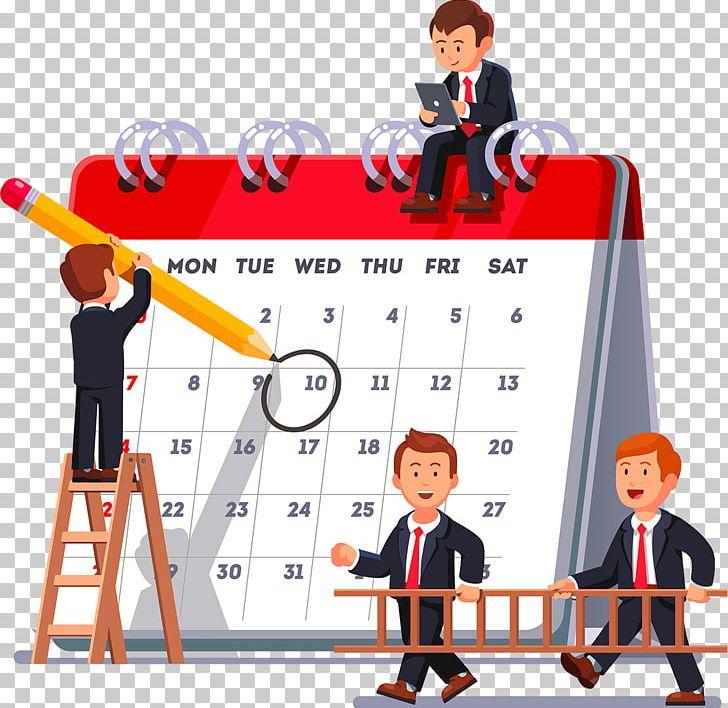 Calendar png business businessperson. Agenda clipart plan