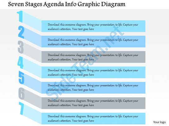 Agenda clipart plan.  business seven stages