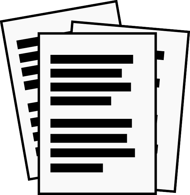 Report clipart doctor notes. Agenda for january msad