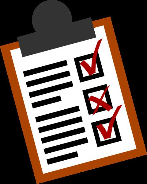 Planning clipart treatment plan. Free agenda transparent cliparts