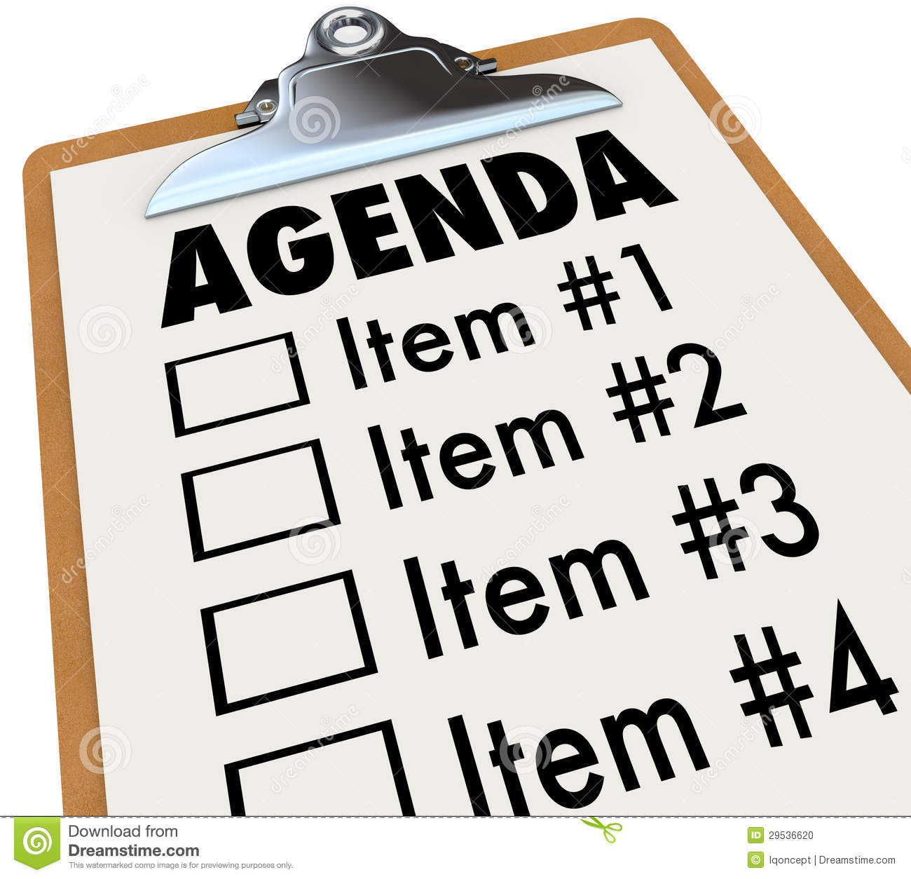 Agenda clipart. Clip art free panda