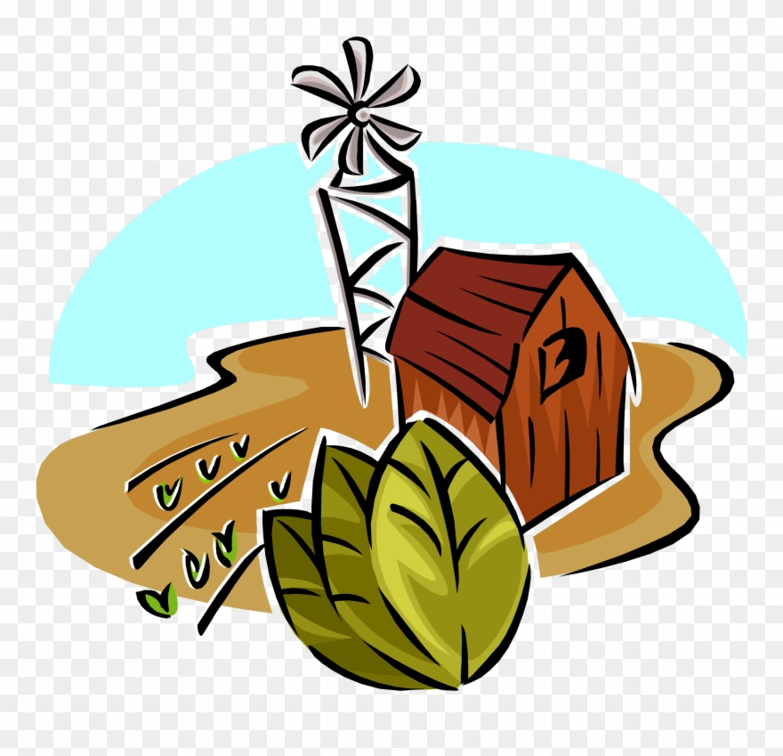 Industry food and natural. Agriculture clipart