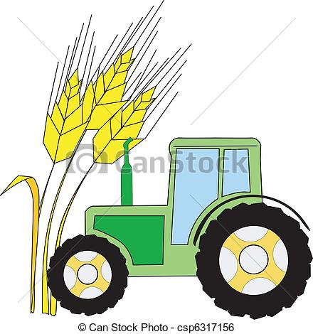 . Agriculture clipart