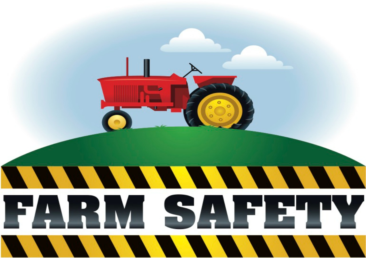 Agriculture clipart agricultural.  farm safety tips
