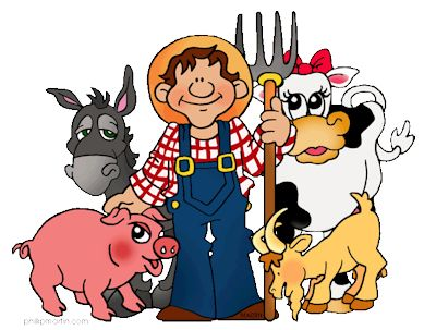 Agriculture clipart agricultural. All about farm animals