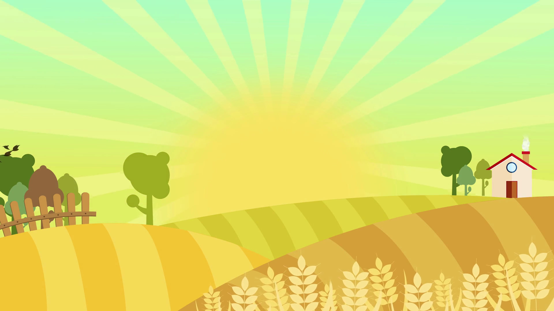 Agriculture clipart agriculture background. Farm pictures pin landscape
