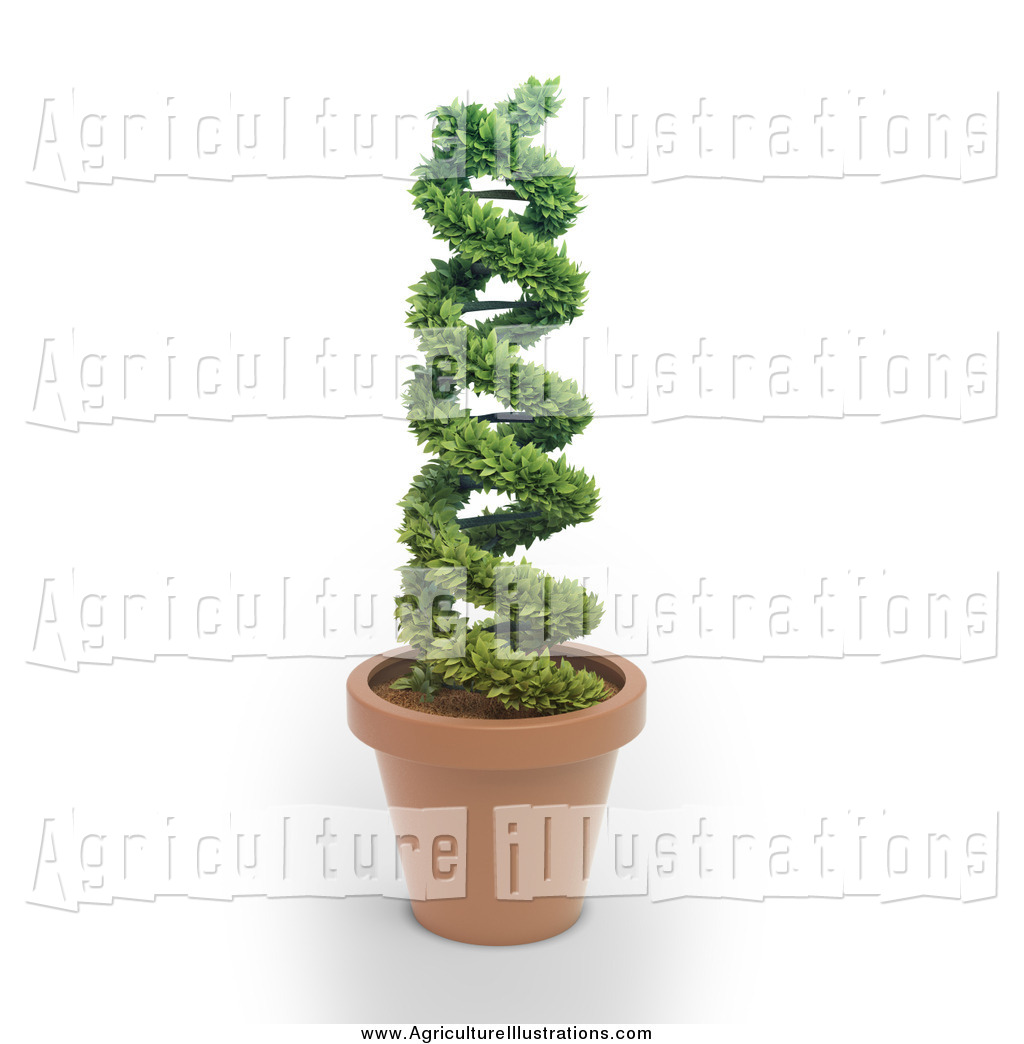 Agriculture clipart agriculture background. Of a d dna
