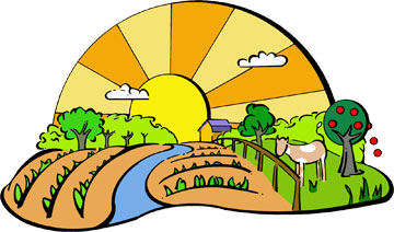 Agriculture clipart agriculture business. Missouri beginning farming grow