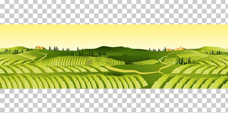 Field agriculture farm png. Land clipart agricultural land