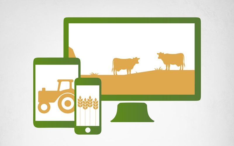 Opportunities in digital the. Agriculture clipart agriculture industry