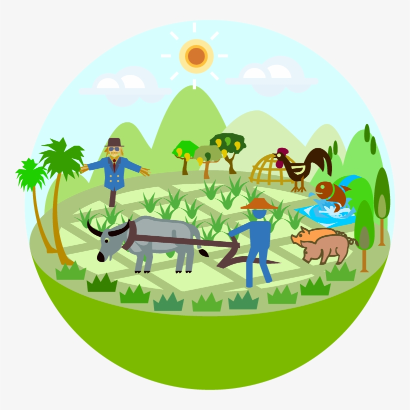 Free icons and . Agriculture clipart agriculture industry