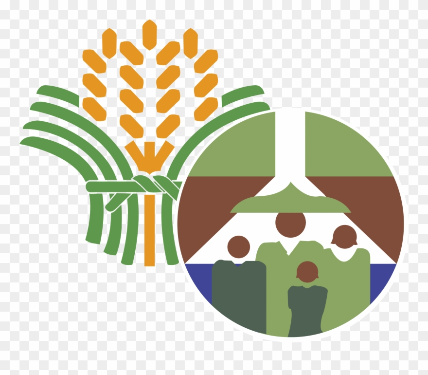 Agriculture clipart agriculture sector. Farmers philippine rural