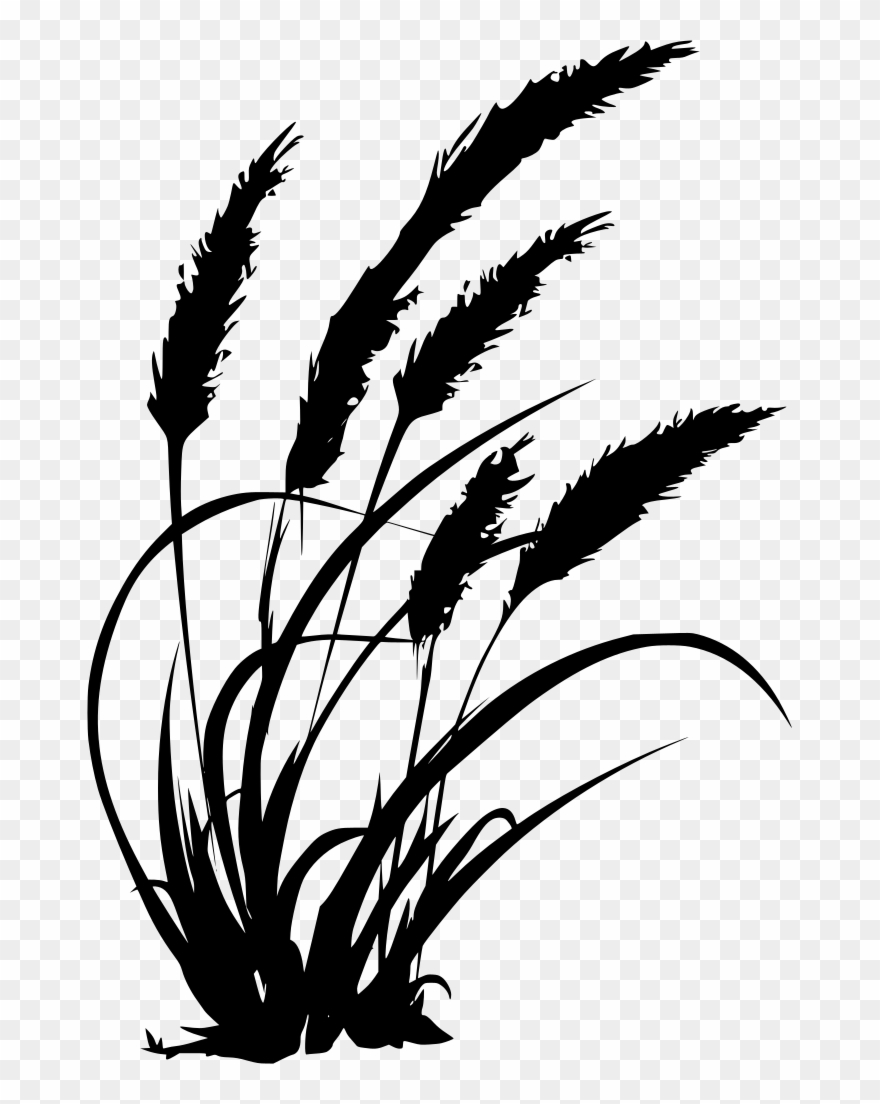 Agriculture clipart black and white. Image free svg farm