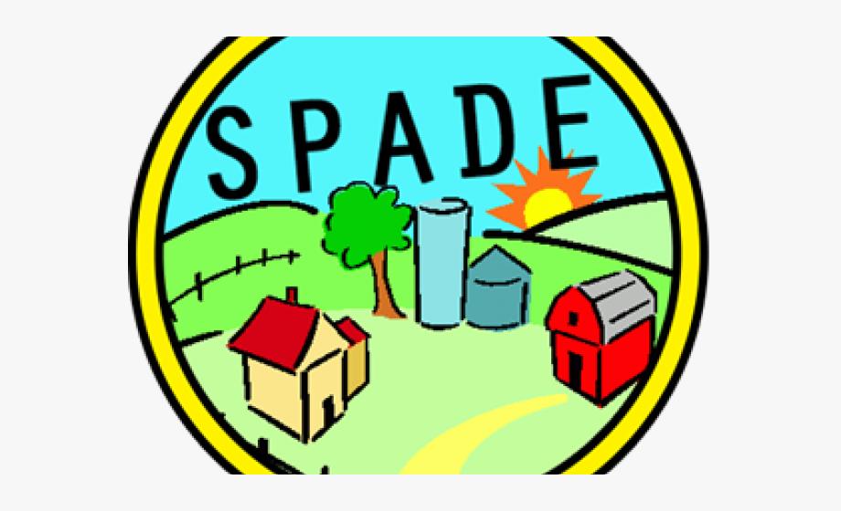 Sunrise farm free . Agriculture clipart clip art