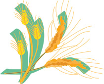Agriculture clipart corn field. Free clip art pictures
