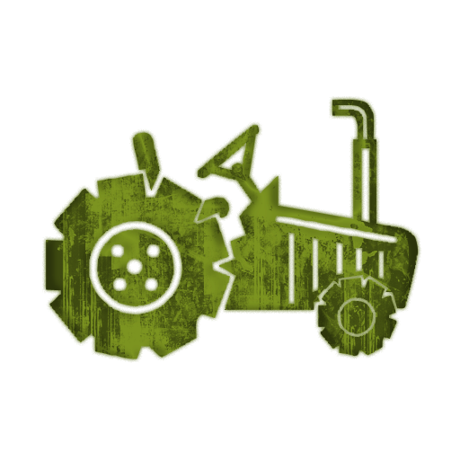 Agriculture clipart farm machinery. Free tractor images download