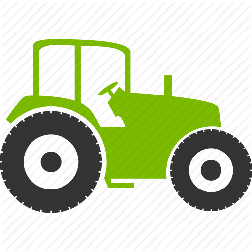 Agriculture clipart farm machinery. By aha soft industry
