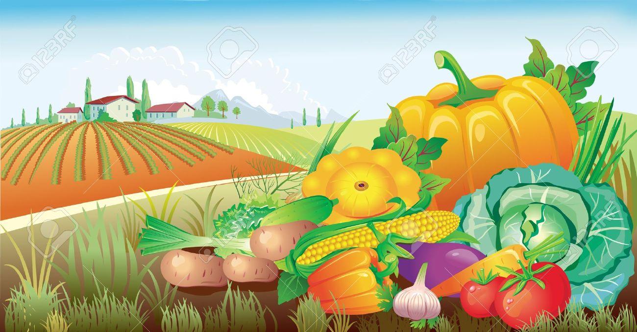 Free crop farm cliparts. Agriculture clipart farming