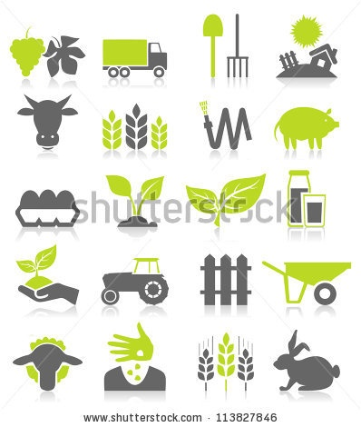 Agriculture clipart food.  best icons images
