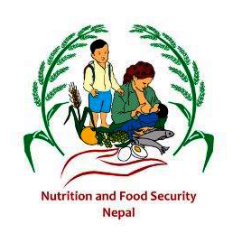 Agriculture clipart food security. Nepal nutrition and portal