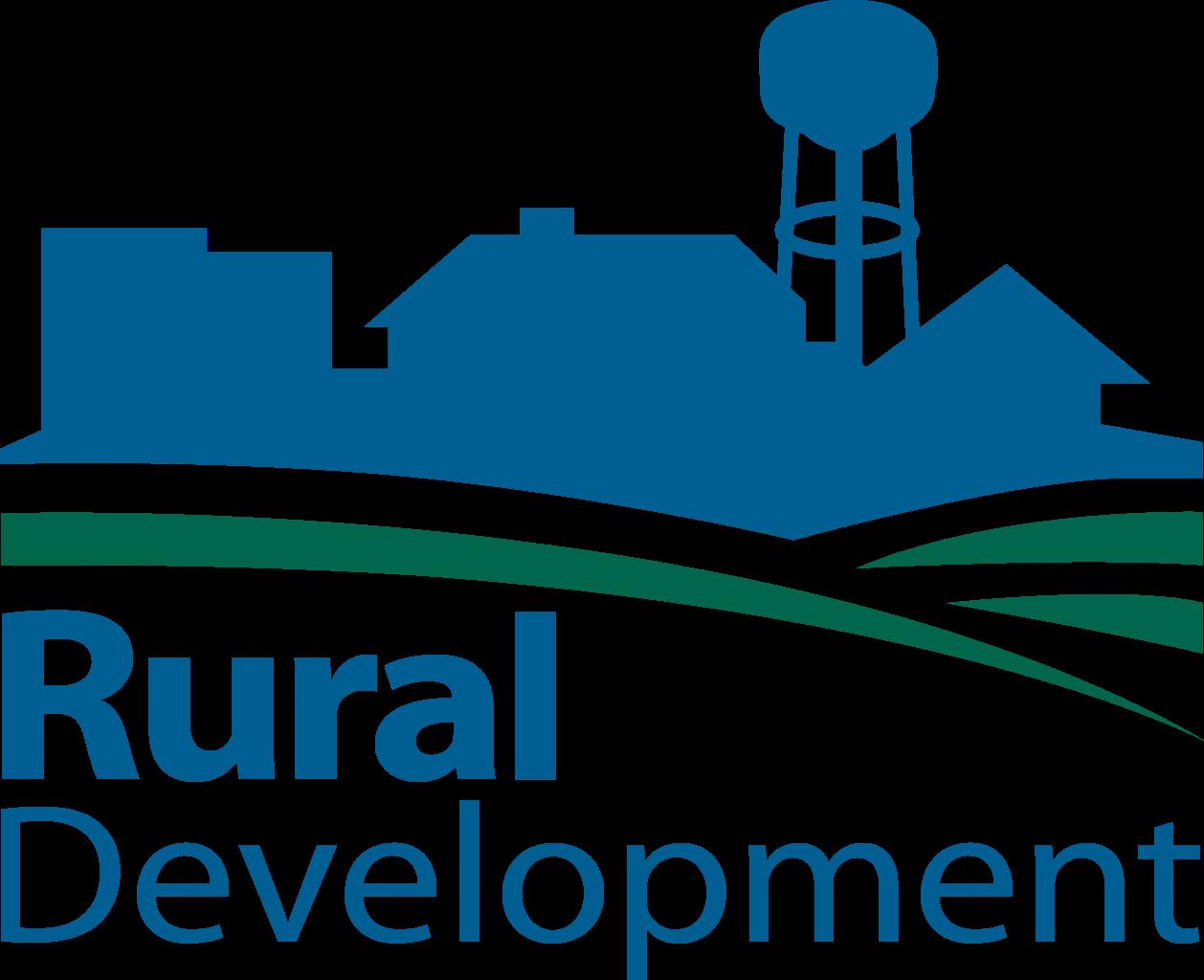 File usda ruraldevelopment logo. Agriculture clipart rural development