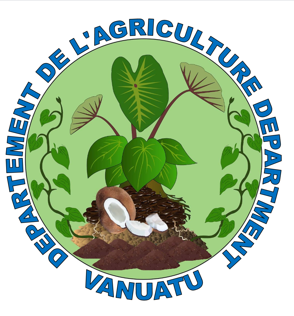 Ministry of livestock forestry. Agriculture clipart rural development
