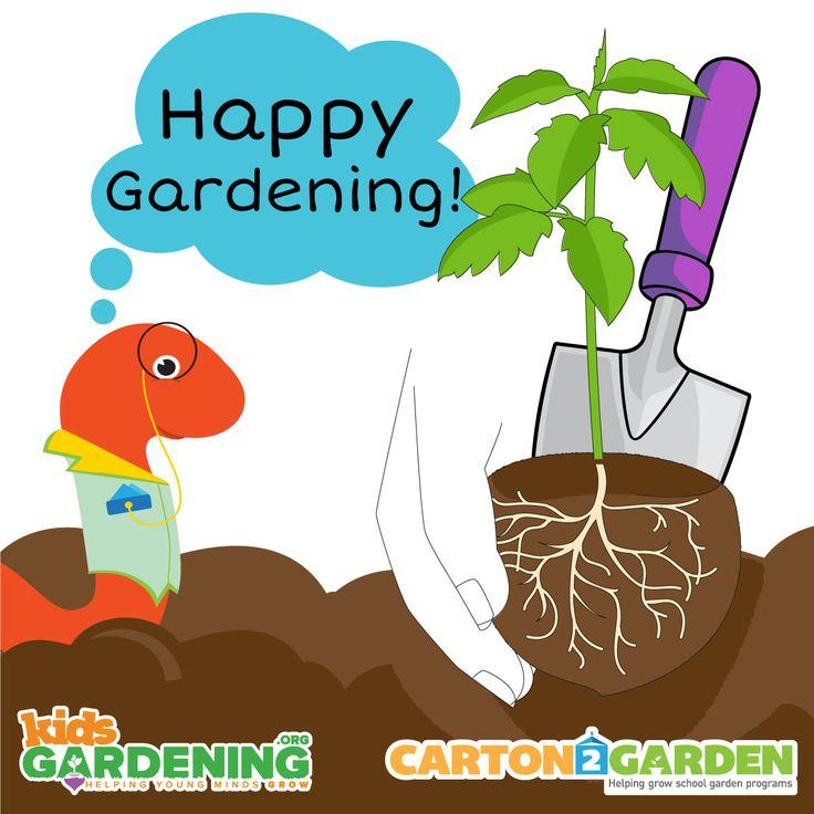 agriculture clipart school garden