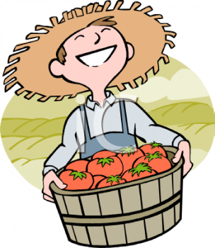 Agriculture clipart subsistence agriculture. Free farming clipartmansion com