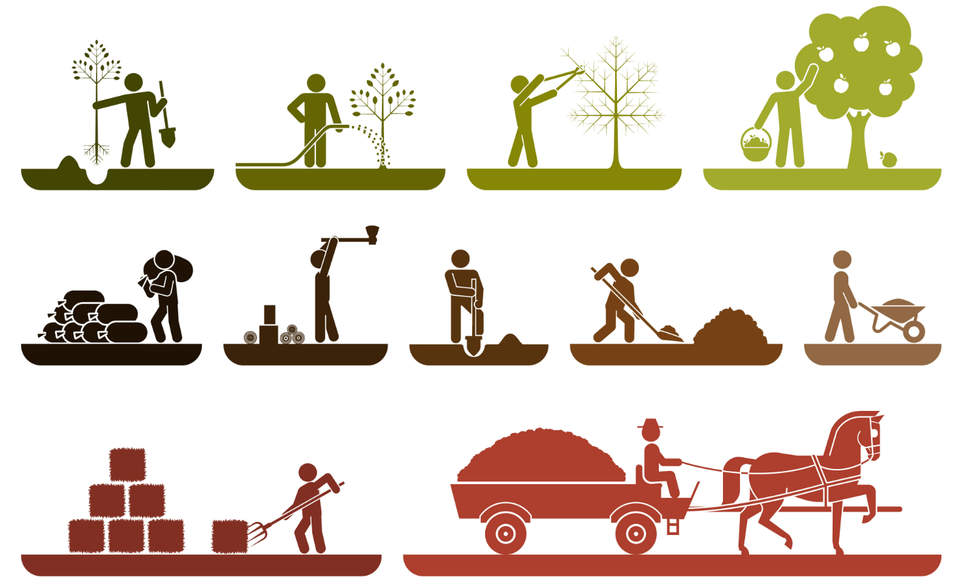 Can unlock trillion report. Agriculture clipart sustainable agriculture