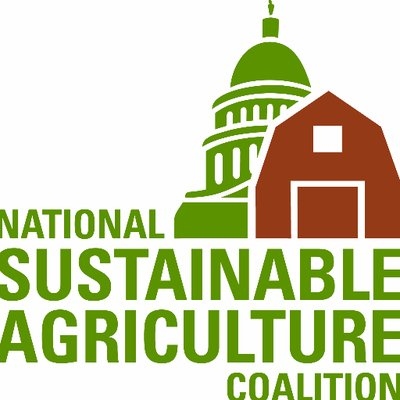 Agriculture clipart sustainable agriculture. Nsac sustainableag twitter