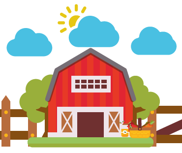 Agriculture clipart transparent. Meet the farmer online