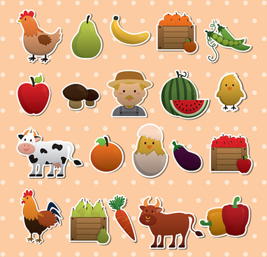 Free download . Agriculture clipart vector