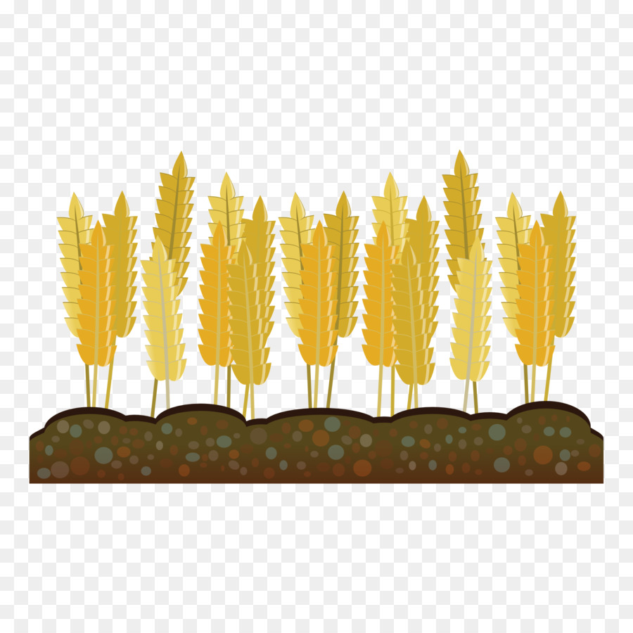 Wheat clipart wheat crop. Farm agriculture harvest clip