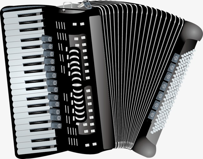 Music musical instruments png. Air clipart accordion