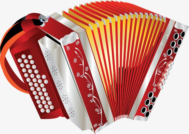 Musical instruments music png. Air clipart accordion