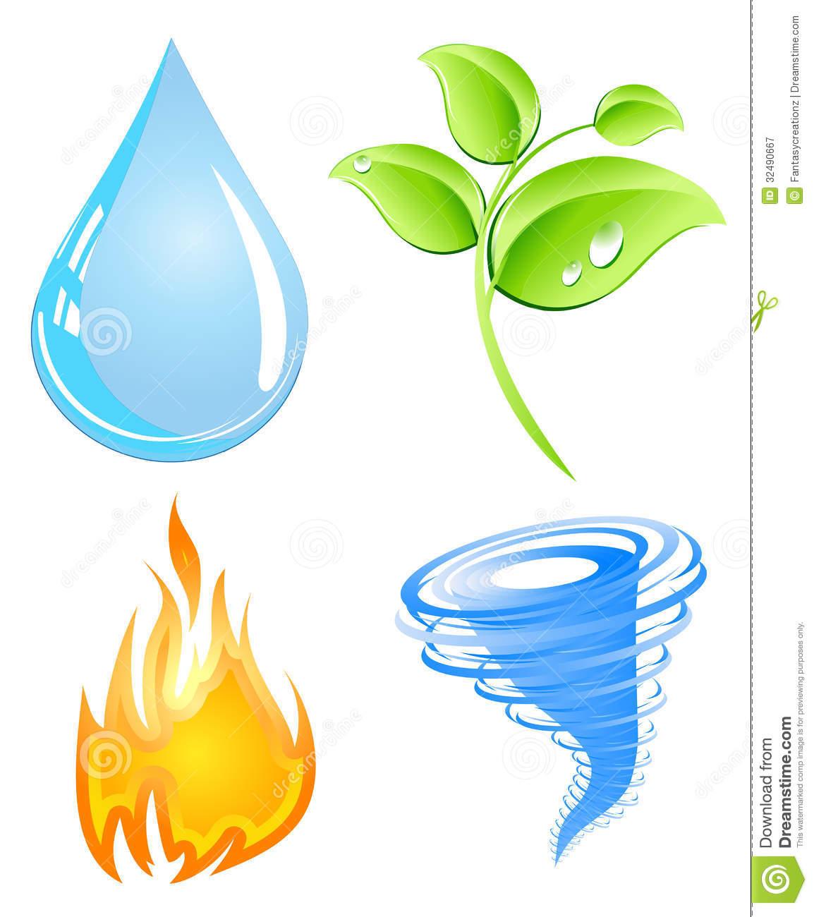 Earth cartoons . Air clipart air element