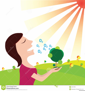 Of free images at. Breath clipart fresh air