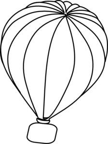 Air clipart black and white. Station