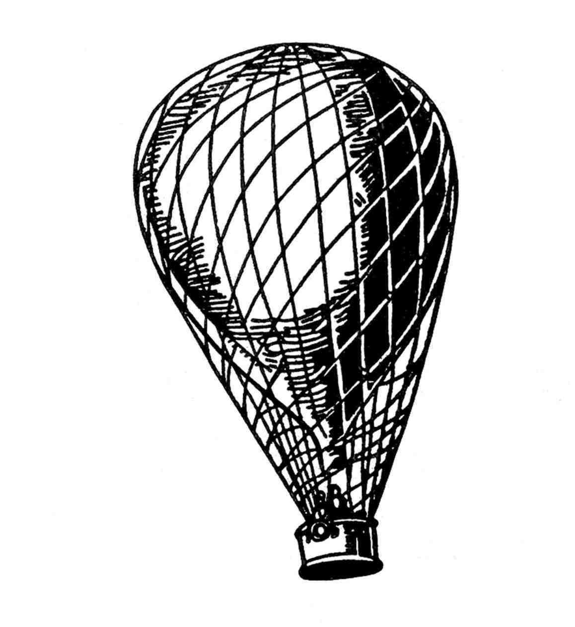 Air clipart breeze. Balloon hot clipartrhetsycom balloons