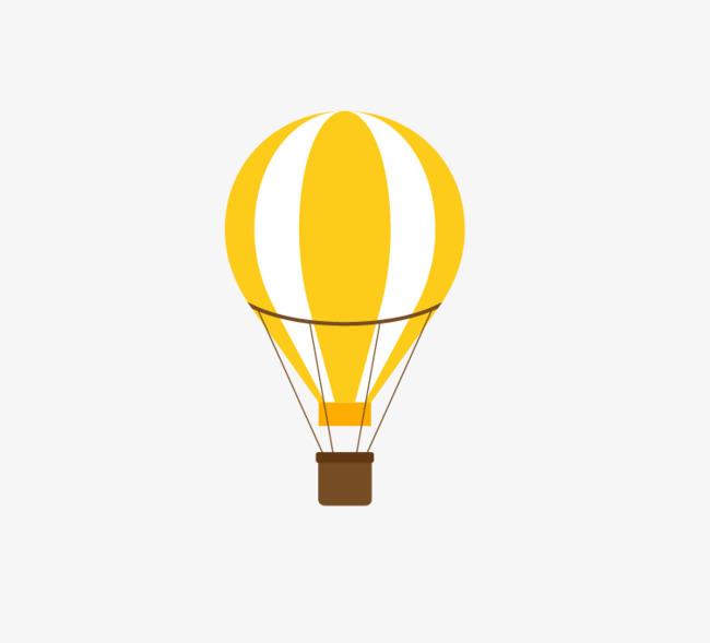Dibujos animados de globo. Air clipart calor