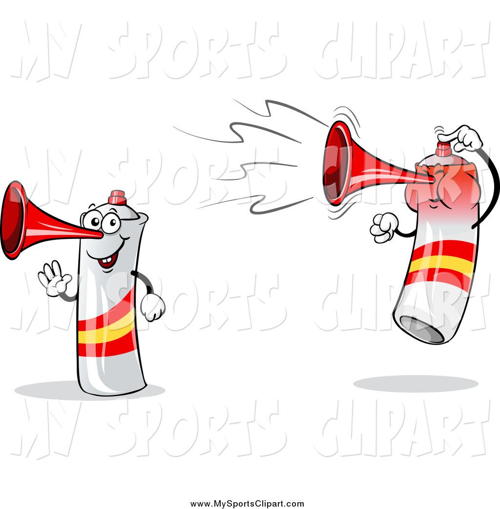 Air clipart cartoon. Of a waving and