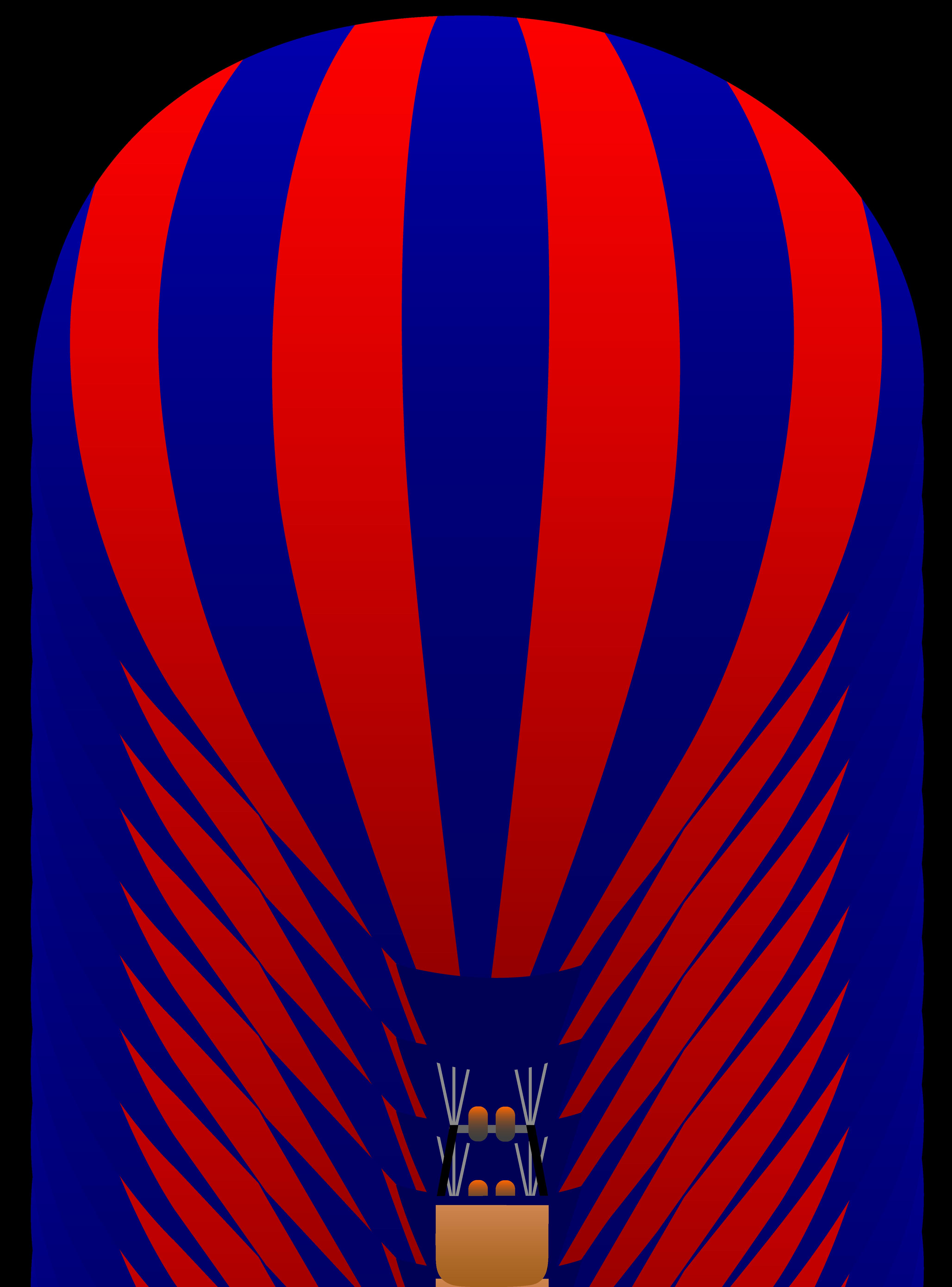 Modest cartoons clip art. Lavender clipart hot air balloon