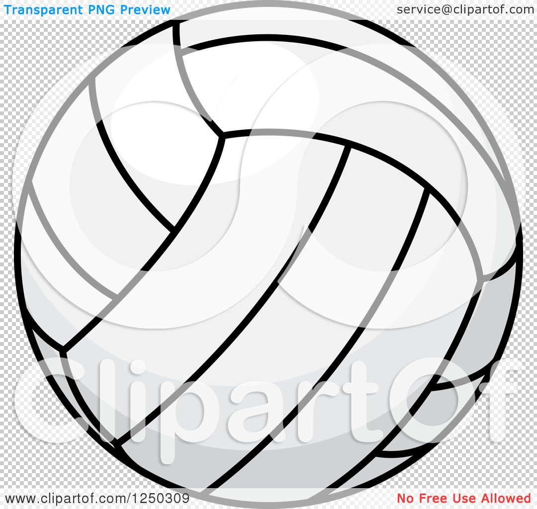 collection of volleyball. Air clipart clear background