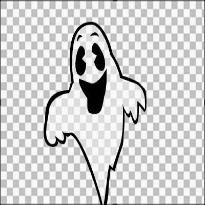 Air clipart clear background.  collection of ghost